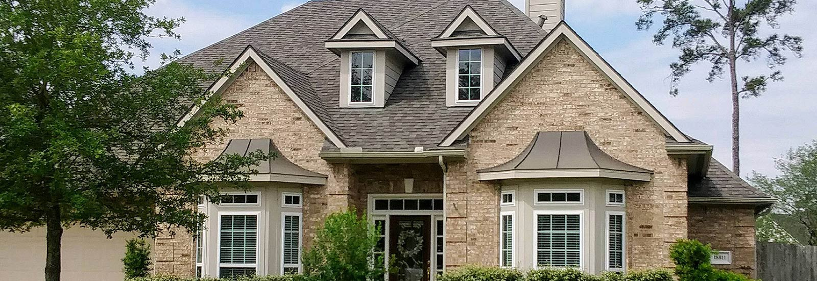 Residential Roofing Repair In Jersey Village Tx