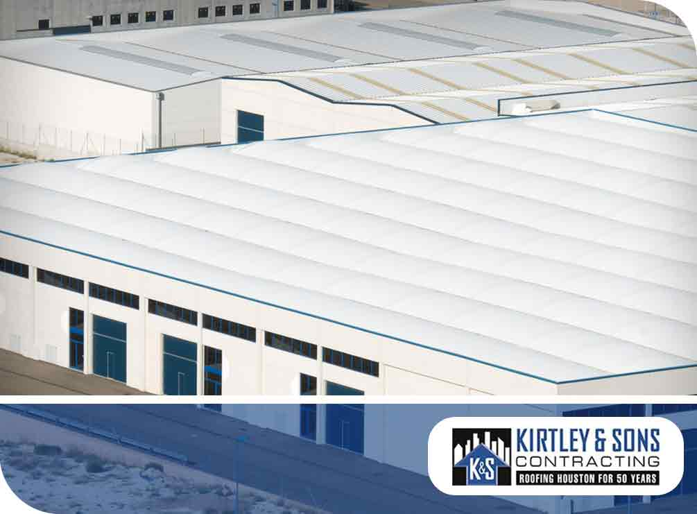Why Are Air Barriers Important For Commercial Roofs